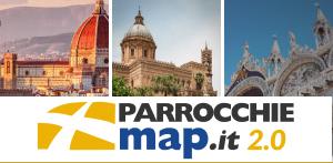 Parrocchie map.it 2.0