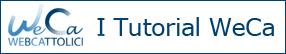 I tutorial Weca